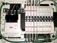 低電圧工事