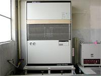 大型空調設備工事
