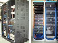 ネットワーク構築工事