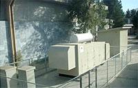 発電機・UPS設置工事